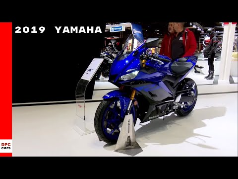 Yamaha R Tenere  Niken GT CT R Motorcycles At EICMA