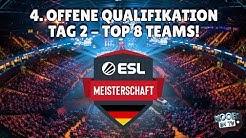 Clash of Clans Live | Top 16 der Deutsche Meisterschaft | Letzter Open Qualifier !gewinnspiel
