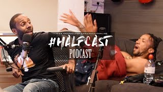 When Did Wireless Festival Become Good?    Halfcast Podcast