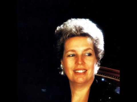 Maria Tipo plays Beethoven Piano Sonata no. 21, op 53, Waldstein