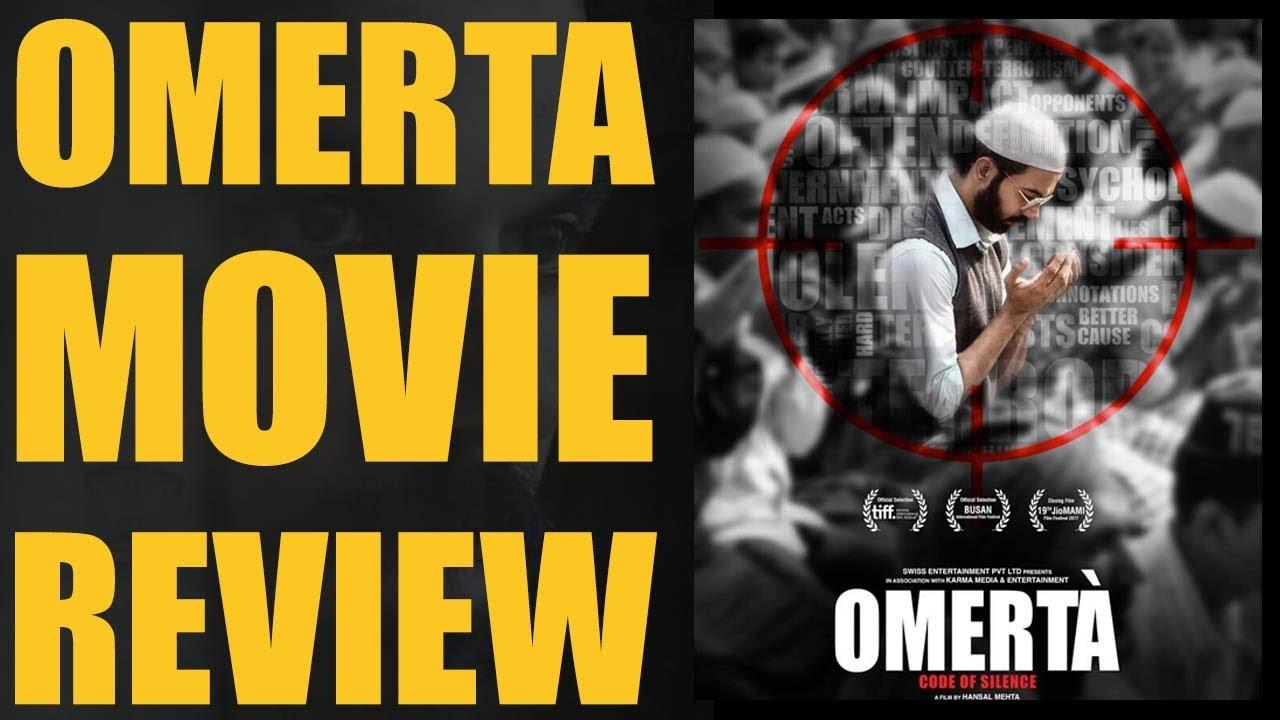 Omerta Film Review | Rajkummar Rao | Hansal Mehta | Terrorism | Omar Saeed Sheikh | The Lallantop