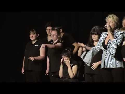 Sing-it-Sydney a celebration of World Voice Day