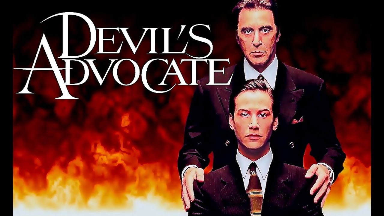 Download 10 Things You Didn't know About DevilsAdvocate