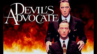 10 Things You Didn't know About DevilsAdvocate