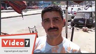 المواطن عماد عبد المولى لـ