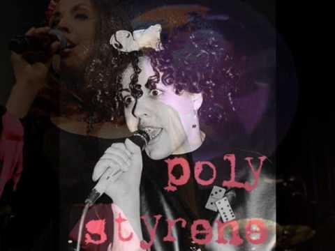 Mari Elliott (poly Styrene) - What a Way -1976