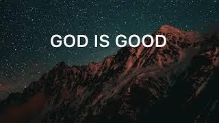 Jonathan McReynolds God Iṡ Good | Instrumental worship