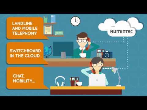 Numintec IP Telephony