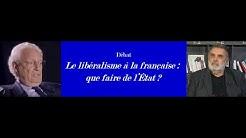 """#58 - R. de Castelnau et C. Gave : débat sur 'Le libéralisme à la française : que faire de l'État ?"""""""