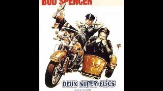 Deux Super-Flics 1976
