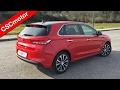 Hyundai i30 - 2017 | Revisión rápida