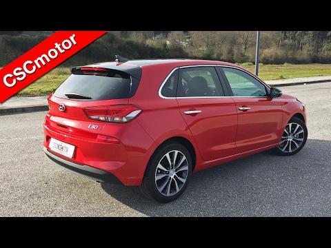 Hyundai i30 2017 Revisin r pida