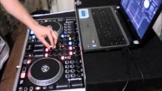 DJ GAZA, DJ KENZIE AND DJ RELEASE - DANCEHALL VIDEO MIXTAPE #1 - 2014