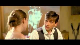 The Decoy Bride Clip - David Tennant & Kelly Macdonald