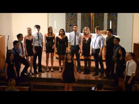 UCLA Medleys A Cappella - Work Song (Spring Concert 2015)