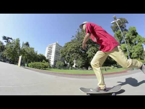 #SLP15SKATEBOARDINGVIDEO - FULL LENGTH
