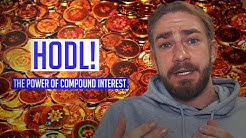 HODL! - The Power of Compound Interest in Crypto