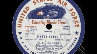 Patsy Cline ~ Country Music Time #227 (1961) [Mono]