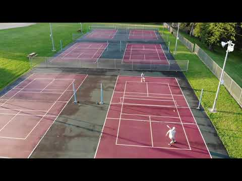 Time for Some Pickleball Practice from YouTube · Duration:  3 minutes 21 seconds