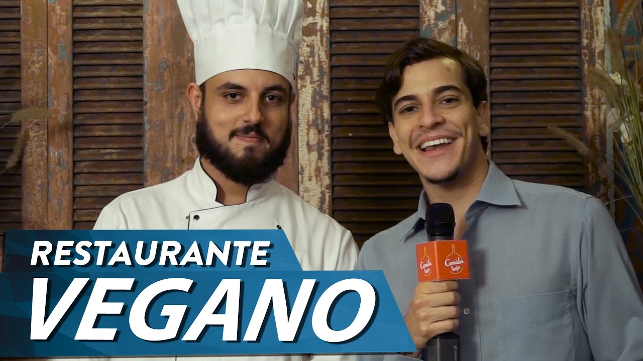 Download RESTAURANTE VEGANO