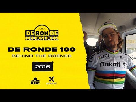 De Ronde: 100
