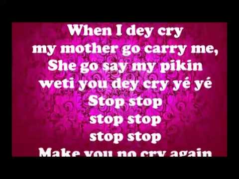 Prince Nico Mbarga - Sweet Mother [Lyrics]