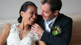 LUCA AND NETTA WEDDING VIDEO