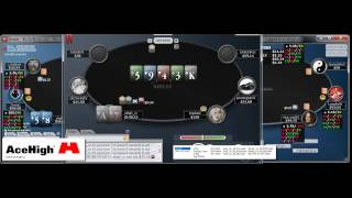 ZOOM poker. 105 47 Purity 50nl LIVE