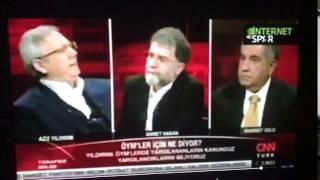 Aziz Yıldırım: Fetullah Gülen Hoca'ya Da Bizim Gibi Bir Operasyon Yaptılar.