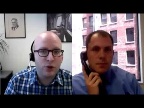Jobs, Jobs, Jobs | Mike Konczal & Timothy Carney