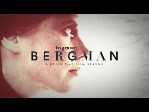 BFI Ingmar Bergman. A definitive film season (trailer)