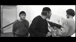 Андрей Рублёв фрагмент фильма СТРАШНЫЙ СУД
