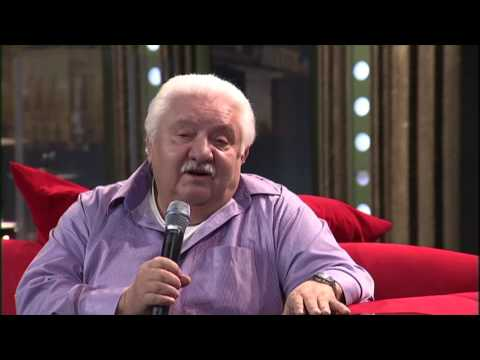 Otázky - Marián Labuda - Show Jana Krause 25. 10. 2013