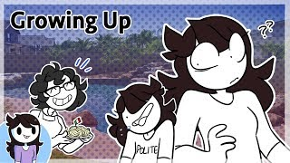 jaiden animation rewind