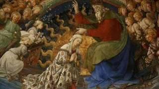 Giovanni Gabrieli - Beata es virgo Maria - Filippo Lippi
