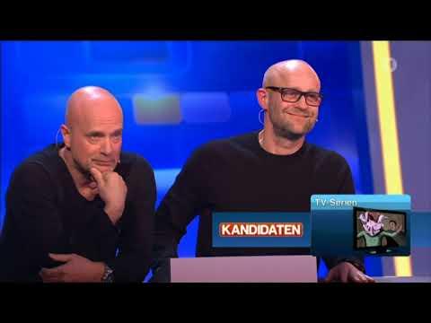 Jürgen Vogel und Christian Berkel beim Quizduell Olymp Video zu Quizduell