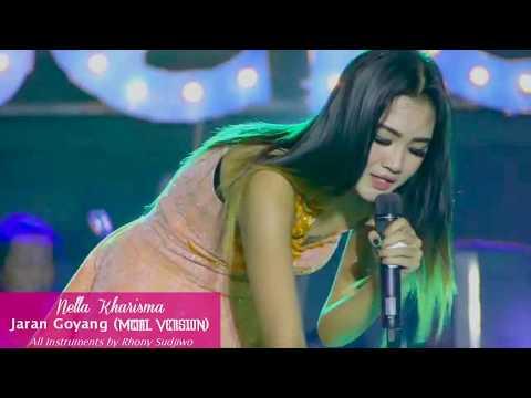 Nella Kharisma - Jaran Goyang (Metal Version) by Sudjiwo