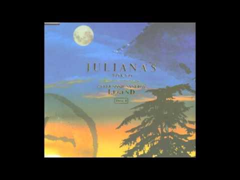 Juliana's Tokyo Legend Disc 4