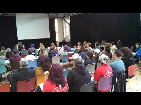 The Meditation Initiative - Facilitator Training Part 1 - February 1, 2014