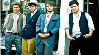 Unfinished Business - Mumford and Sons
