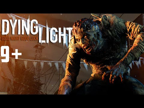 Dying Light (NG+) Museum Tour  Ep.9