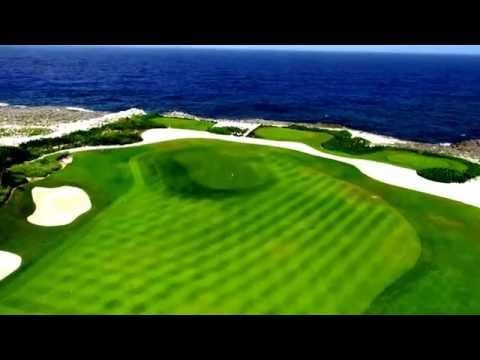 Corales Oceanside Golf Course in Punta Cana