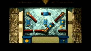 Jewels of the Oracle (Sega Saturn) Part 14