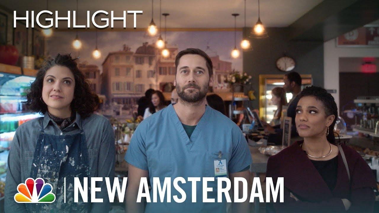 Download Max's Legacy Will Endure - New Amsterdam (Episode Highlight)