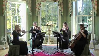 Water Music - Hornpipe (Handel) Wedding String Quartet