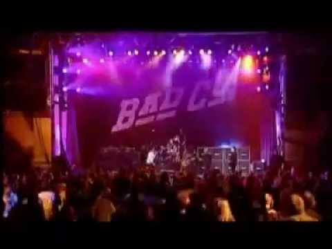 Bad Company - Wishing Well (Live In Anaheim, 2002)