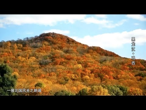 《錦繡中國》黑龍江·鸡西(2) 0111   Fantastic China, Jixi, Heilongjiang Province Ep. 30 HD