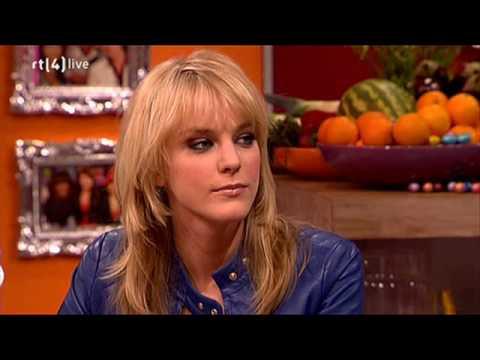 Stacey Rookhuizen - Lezing over talent en ondernemerschap