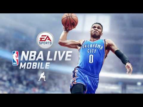 NBA LIVE MOBILE [PT.2] CREATING A SNIPING BOT
