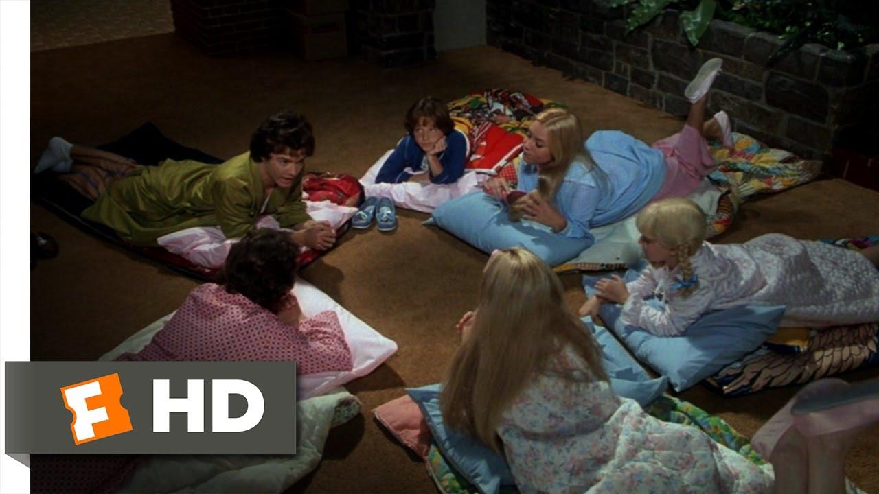 The Brady Bunch Movie 8 10 Movie Clip Brady Emergency